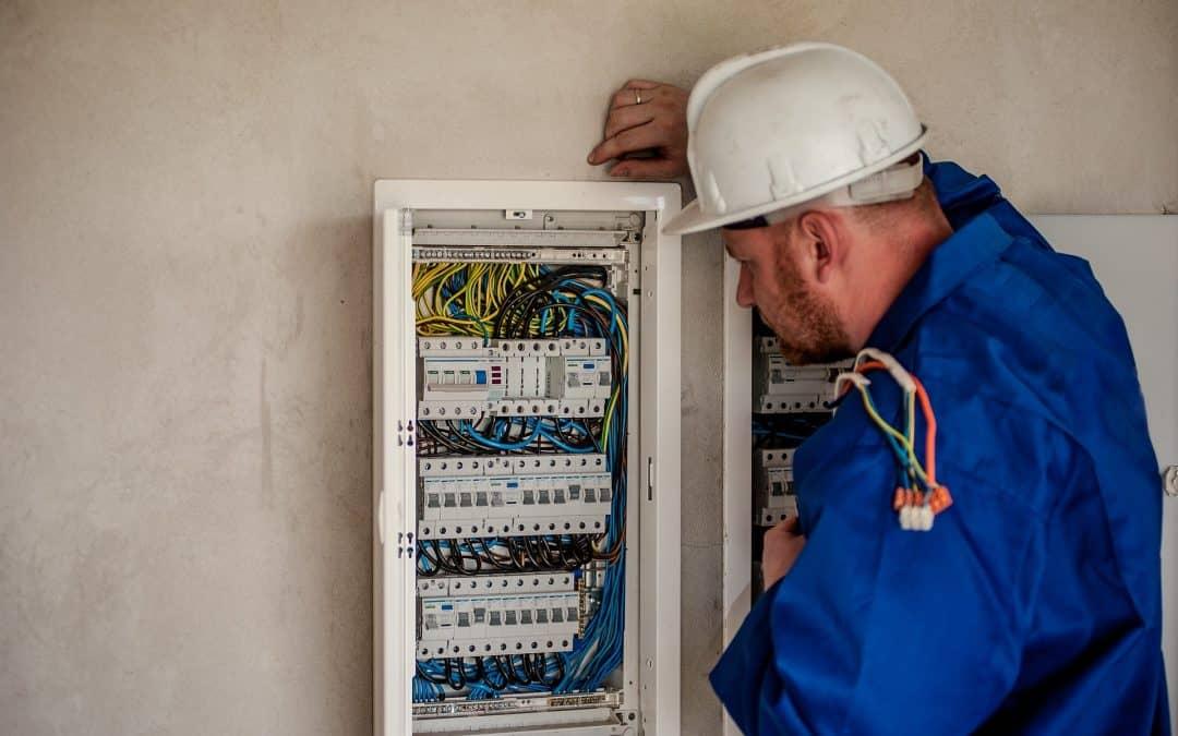 formation électrique