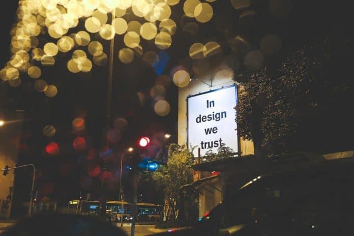 code de l'environnement écran publicitaire