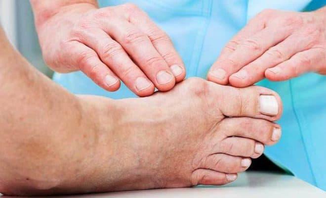 consulter un spécialiste en orthopédie