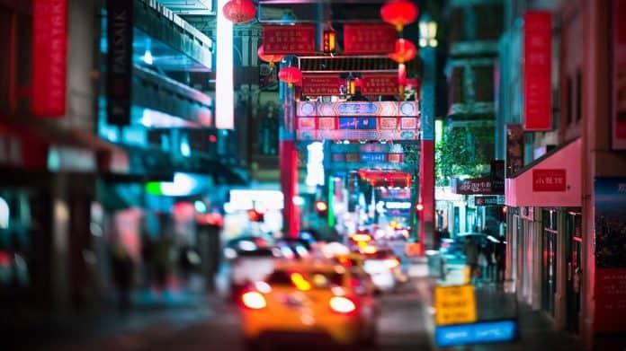 Jacques Sun teste votre culture G: diaspora chinoise