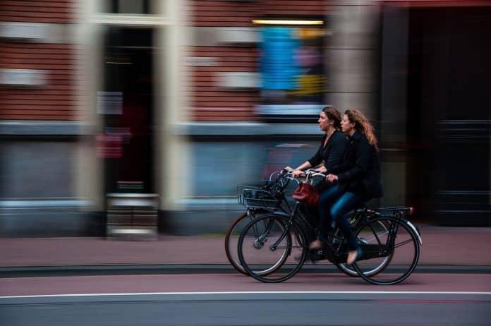 Noa Khamallah : vélos électriques et environnement
