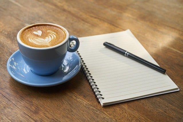 coffee shop en France