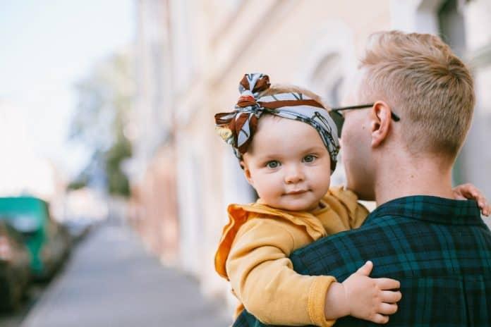 congé paternité en 2021