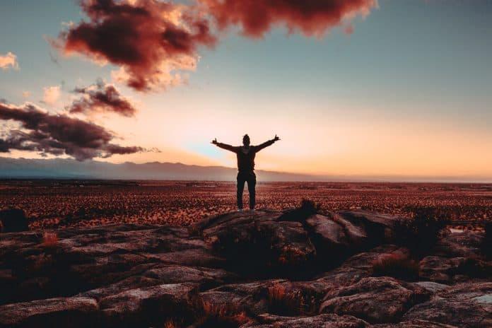 Une personne motivée