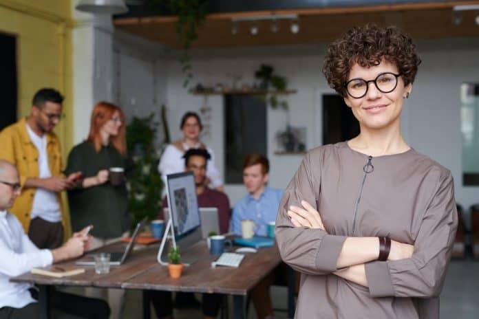 Comment faire portrait corporate