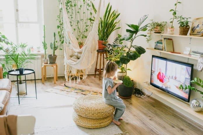 aménager votre intérieur
