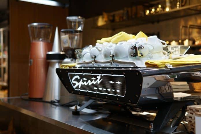 meilleure cafetière combinée