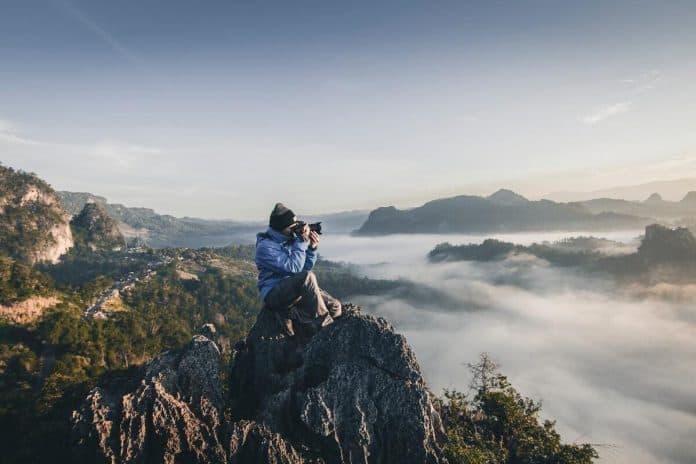 Comment faire de belles photos de voyage ?